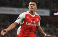 Alexis Sanchez meets PSG chief ahead of €50m move