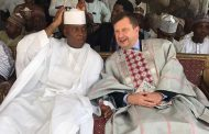 UK does  not support break-up of Nigeria: High Commissioner
