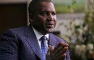 Dangote: I am not PDP candidate, please don't set me on collision course with Buhari