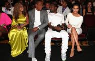 Kim Kardashian reason for Jay Z,  Kanye West fallout: Reports