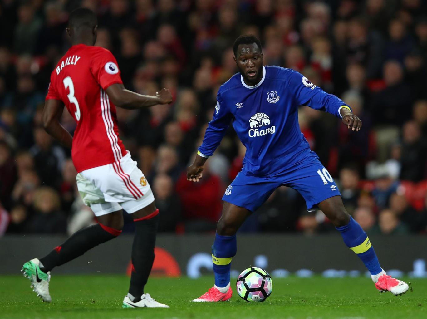 Mourinho signed Lukaku to stop Chelsea getting stronger: Phil Neville