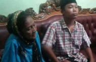 Teenage Boy Weds 73-year-old Bride