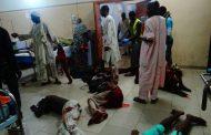 Suicide bombers kill 28, wound 82 in IDP near Maiduguri