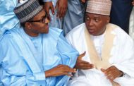Buhari notifies National Assembly of his return, Saraki acknowledges receipt of letter