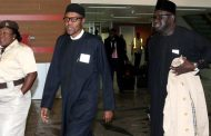 President Buhari fires warning to agents divisions, says they crossed 'national red lines'