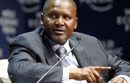 I will buy Arsenal after Dangote refinery is completed: Aliko Dangote