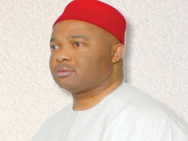 Breaking: Supreme Court sacks Ihedioha, declares Uzodinma gov of Imo State