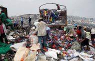 Kenya, in bid to crackdown on pollution,  passes world's toughest plastic bag law