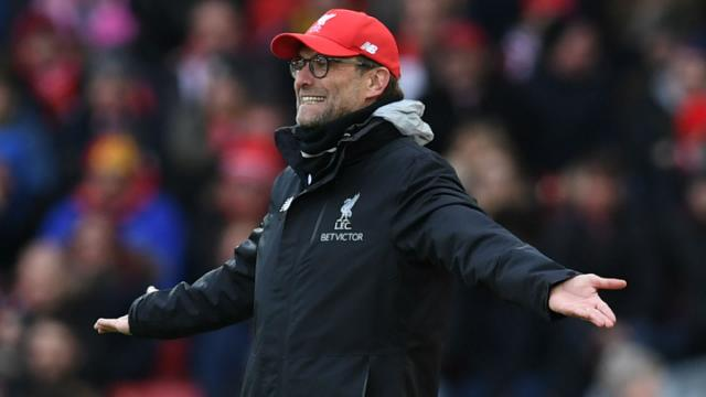 Klopp has issues with 'timing' of Coutinho's Barca transfer request