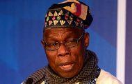 Obasanjo outlines factors that hamstring development in Africa