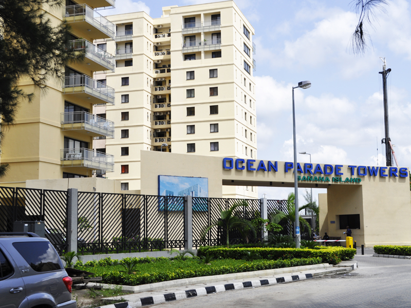 Court orders  forfeiture to FG of Diezani Alison-Madueke's $37.5m Banana Island towers