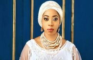 Ooni of Ife's wife  Olori Wuraola confirms split with the monarch