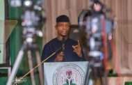 More fire power for Nigerian Airforce as Osinbajo unveils 5 Super Mushshak aircraft