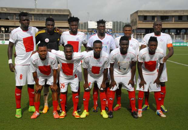Rangers International beat FC IfeanyiUbah to climb to second