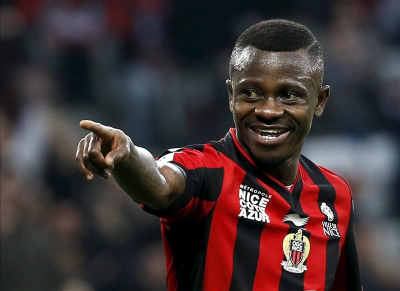 Xavi hoping Barcelona would sign Ivory Coast international Seri from Nice, says the Ivorian has Barca's 'DNA'