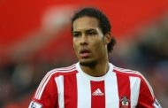 Virgil van Dijk spotted in London amid Chelsea transfer speculation