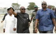 EFCC interrogates Fayose  over  N1.3bn from Dasuki