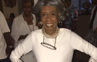 Imagine! This great-grandmother turned 100 and looks absolutely amazing