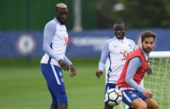 Antonio Conte wants to turn Tiemoue Bakayoko into the next N'Golo Kante