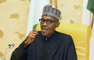 Nigerians to stop glorifying looters of national treasury: Buhari