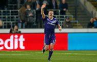 Manchester United 'remain on trail of £30million-rated Anderlecht star Leander Dendoncker'