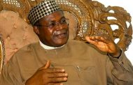Why PDP won't a;llow Fayose to run for presidency: Nwodo