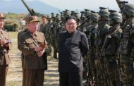 North Korea says it has developed a hydrogen bomb with 'great destructive power'