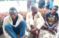 How we killed three Ondo college female, collected their breasts and sold them for  N15m: Suspects