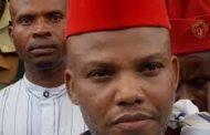 Nnamdi Kanu: Abaribe's lawyer writes Nigerian ambassador, demands IPOB leader's status