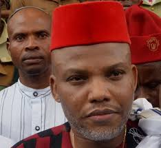 Family claims Nnamdi Kanu sighted in Israel
