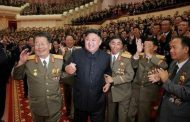 North Korea to 'tame' United States for spearheading U.N. sanctions
