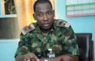 Operation Egwu Eke II:  Army insists exercise not targeted at any individual, group