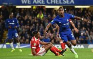 Chelsea in 5-1 comfortable win over Nottingham Forest