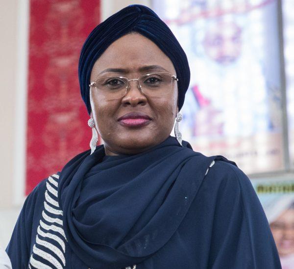 Aso Rock Clinic: Aisha Buhari fumes, calls for probe of  N3.2b budget