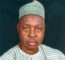 Aminu Masari,Dahiru Mangal: playing  political endgame with Buhari