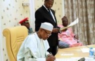 President Buhari seeks Senate approval to borrow $5.5 billion.