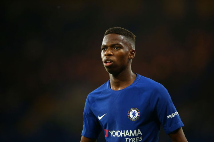 Charly Musonda hits out at Chelsea in astonishing rant