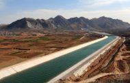 China transfers 10b cubic metres of water from south to north
