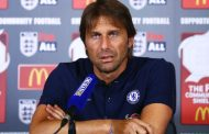 Conte calls up four Chelsea youngsters into first team training ahead of Champions League game vs Roma