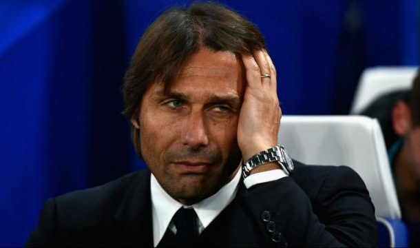 I do not know of Chelsea player unrest over training methods: Conte