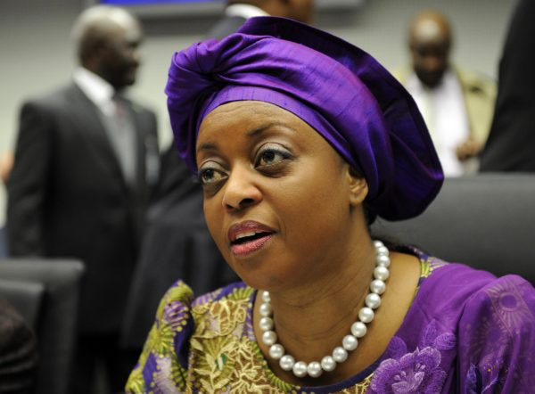 Court orders final forfeiture to FG of 56 houses belonging Diezani Allison-Madueke