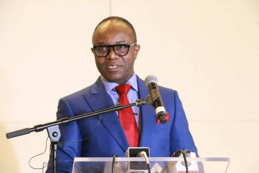 Oil exploration in the North East is for the good of Nigeria; Ibe Kachikwu