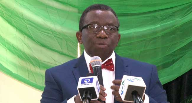 FG to stop public service doctors from private practice