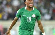 Iwobi's W/Cup ticket-goal stirs jubilation in Arsenal