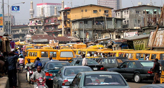 Lagos To construct multi-layer car parks to tackle traffic congestion