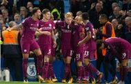 Chelsea 0-1 Man City: De Bruyne long-range downs Chelsea