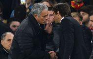 Leave Chelsea alone, focus on  Manchester United; Antonio Conte tells Jose Mourinho