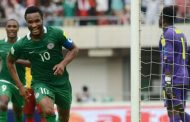 Mikel: We want to play good football and do well in Russia