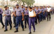 Nigerian Navy begins recruitment of graduates