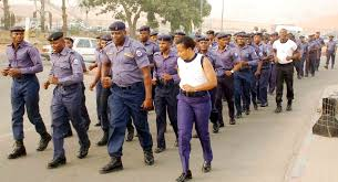 Nigerian Navy begins recruitment of graduates